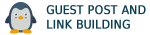 Guest post and Link Building Services